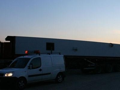 Samochód ciężarowy 13