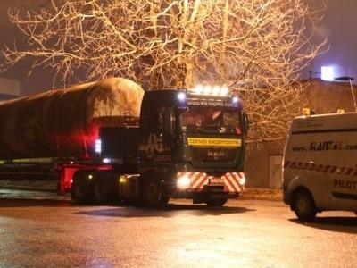 Samochód ciężarowy 2
