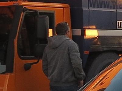 Samochód ciężarowy 24