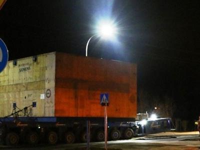 Samochód ciężarowy 8